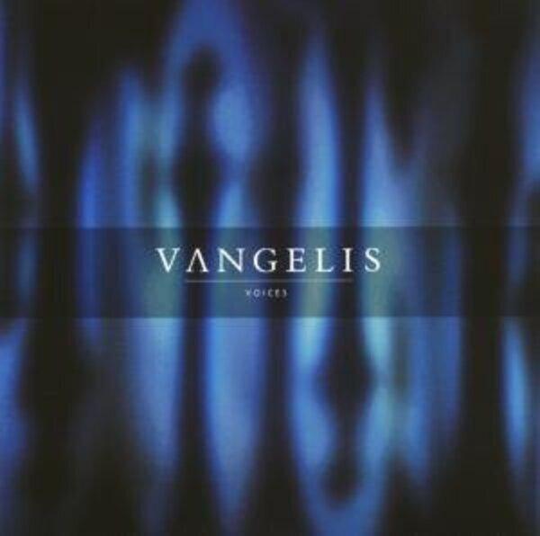 VANGELIS - Voices - CD single