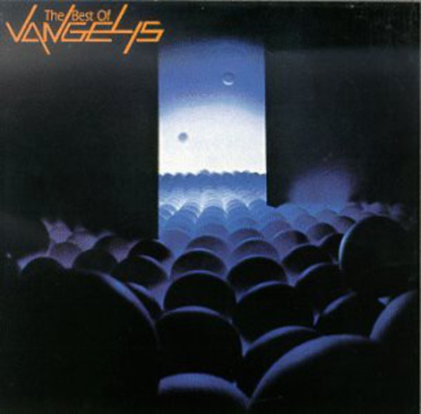#<Artist:0x007f81849dc4e0> - The Best Of Vangelis