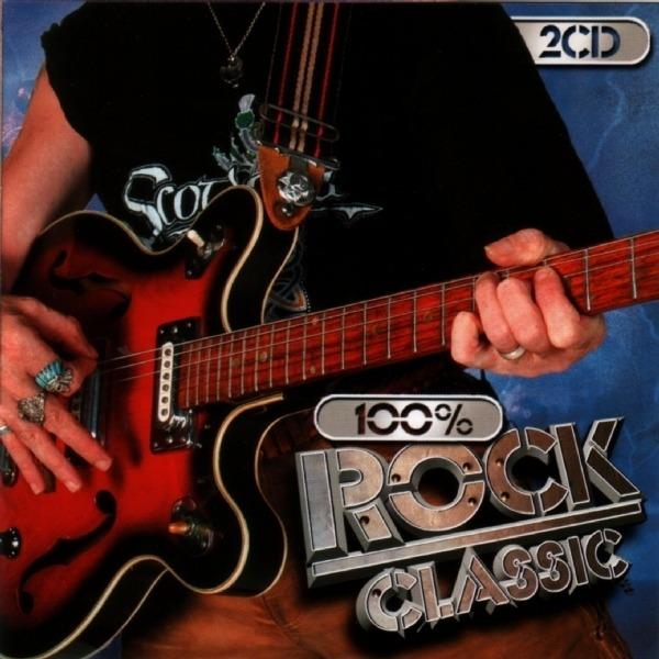 10cc / foreigner / toto / etc 100% Rock Classic