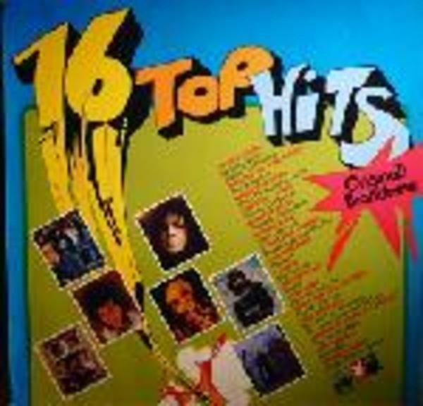16 Top Hits Original
