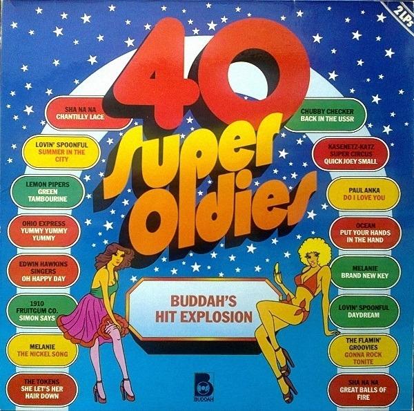 40 Super Oldies