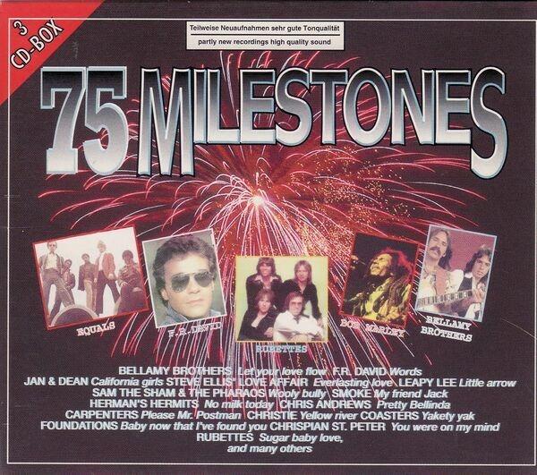 75 Milestones