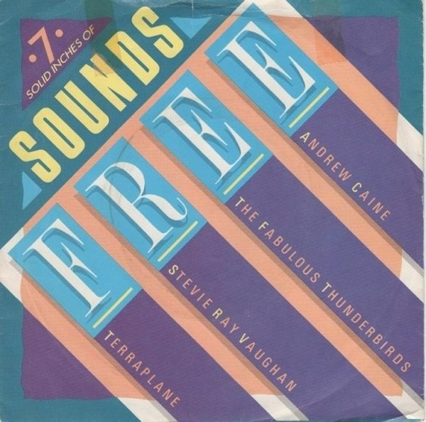 #<Artist:0x007faf27e8bd80> - 7 Solid Inches Of Sounds