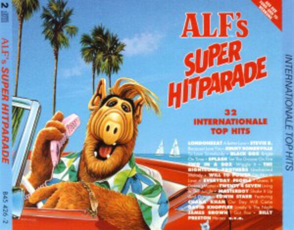 #<Artist:0x00007f4e0c83f5e8> - Alf's Super Hitparade