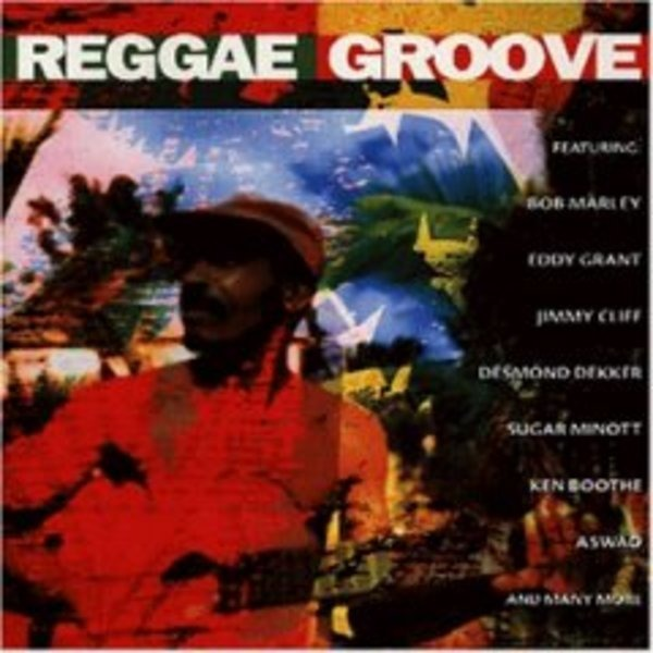 VARIOUS ARTISTS - Reggae Groove - CD