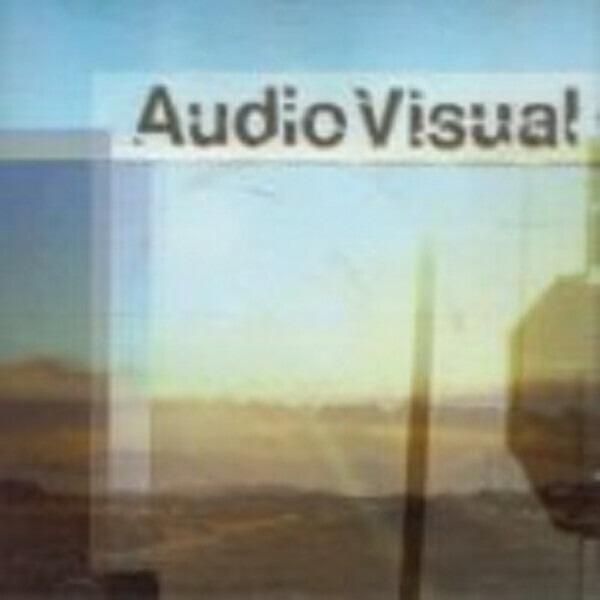 VARIOUS - Audio Visual - CD