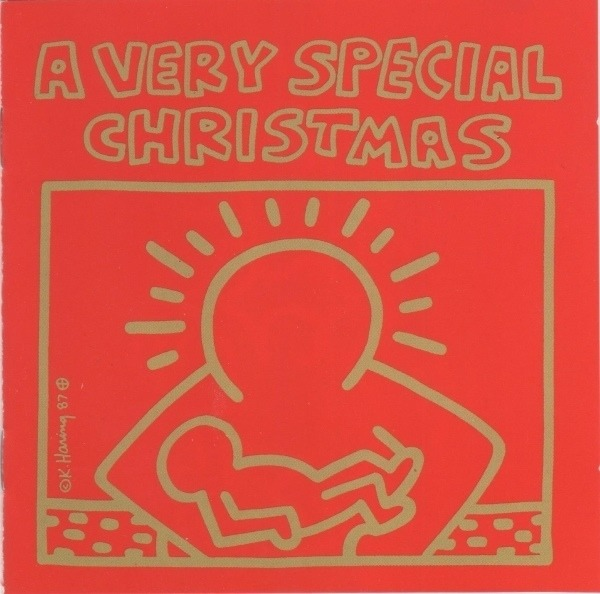 #<Artist:0x00007fd901fda9d0> - A Very Special Christmas