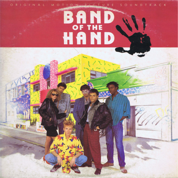 #<Artist:0x007f518c0f4378> - Band Of The Hand