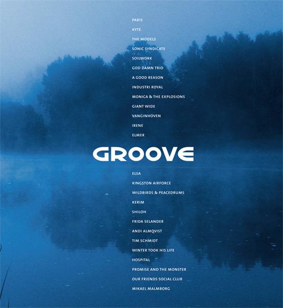 #<Artist:0x007fafb32df8d8> - Best Of Swedish Groove