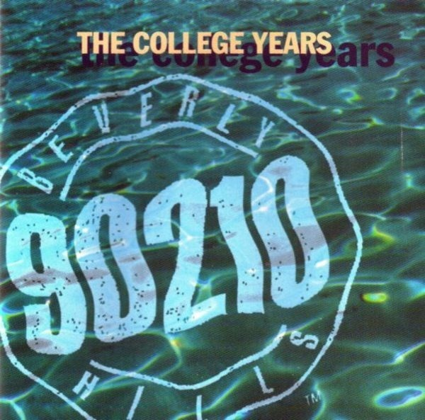 Various - Beverly Hills The College Years