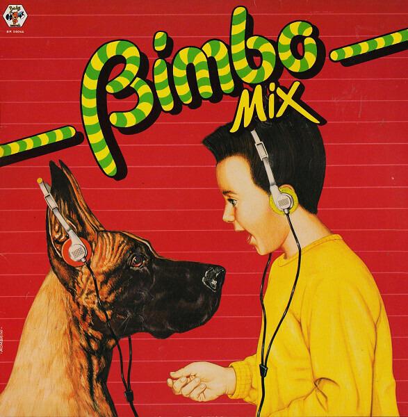 Ricchi E Poveri a.o. Bimbo Mix (STILL SEALED)