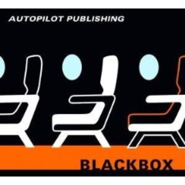 VARIOUS - Blackbox - CD