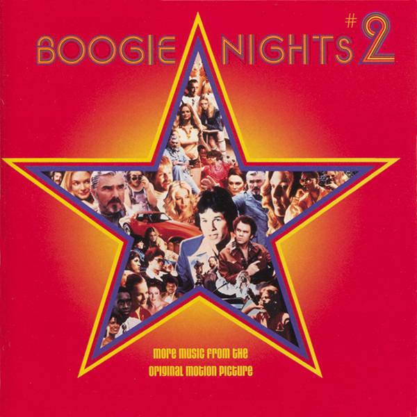 Three Dog Night / Hot Chocolate Boogie Nights #2 (More Music From The Original Motion Picture)