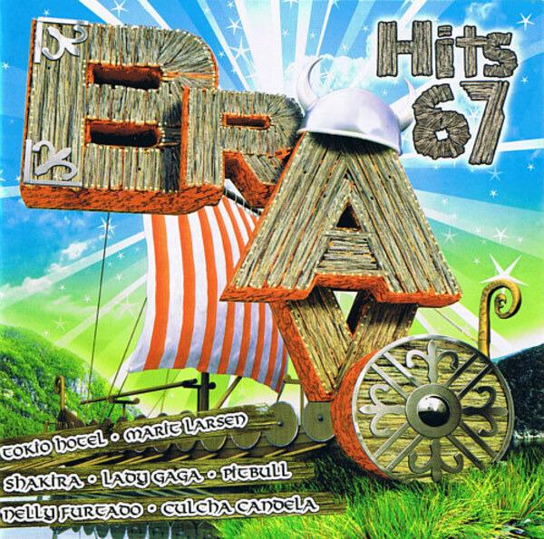 Shakira / Tokio Hotel / P!nk / A-Ha a.o. Bravo Hits 67