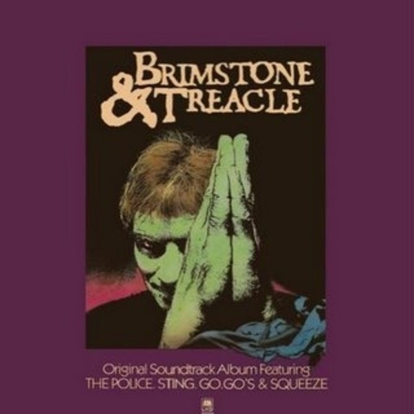 #<Artist:0x007f3571576bd0> - Brimstone & Treacle (Original Soundtrack)