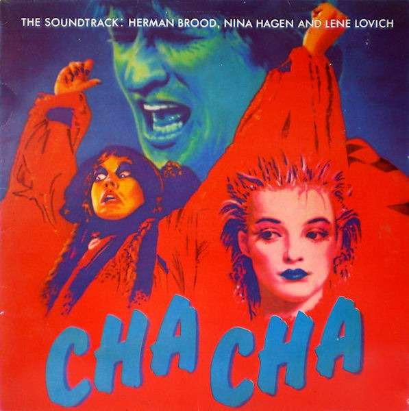 #<Artist:0x007f27832cc890> - Cha Cha - The Soundtrack