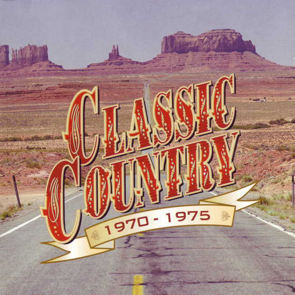 #<Artist:0x00007f76598a8910> - Classic Country 1970 - 1975