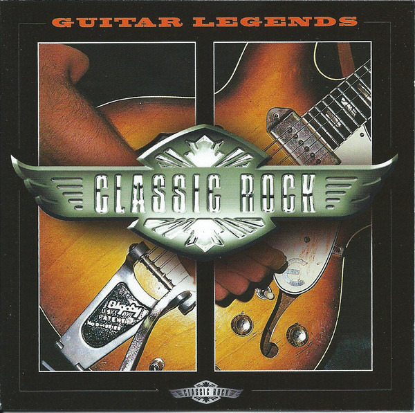 #<Artist:0x00007f4e0e7beb30> - Classic Rock: Guitar Legends