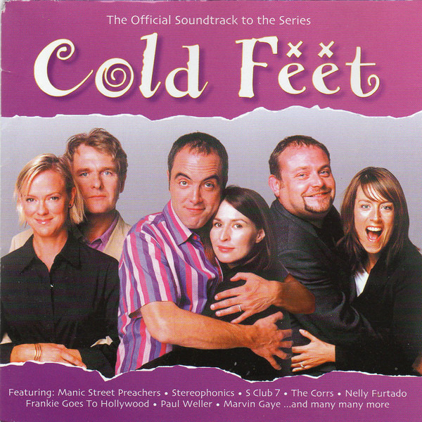 #<Artist:0x00007f8137aefeb0> - Cold Feet (The Official Soundtrack To The Series)