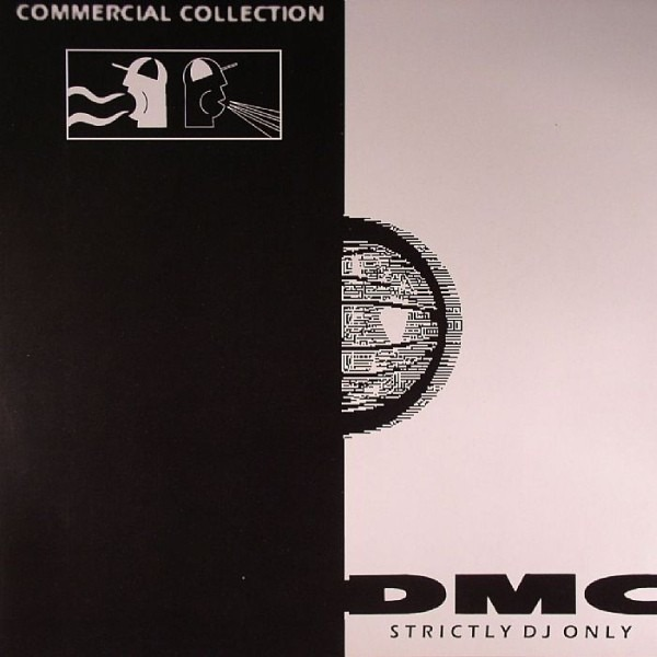 DAKEYNE, GANGSTERS, BRIAN BUTLER A.O. - Commercial Collection 11/93 - 12 inch x 1