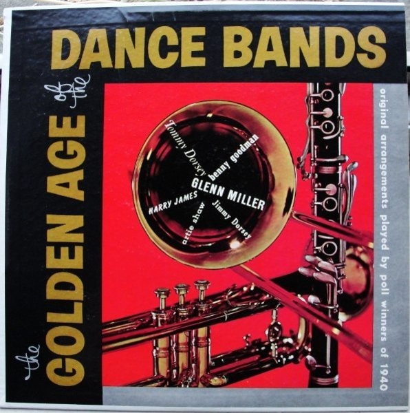#<Artist:0x00000000065fd3a8> - The Golden Age Of The Dance Bands