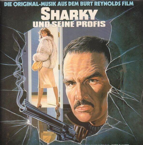 Soundtrack Die Original Musik Aus Dem Burt Reynolds Film Sharky Und Seine Profis