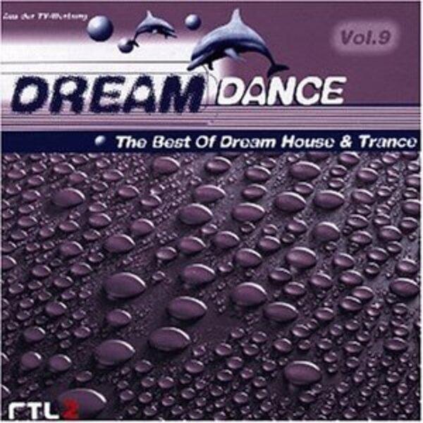 VENGABOYS A.O. - Dream Dance Vol.9 - CD x 2