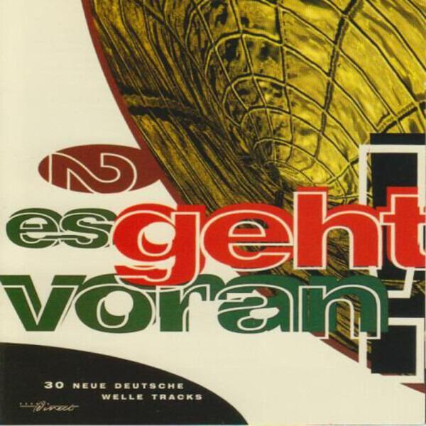 FEHLFARBEN, TRIO, A.O. - Es Geht Voran! - 30 Neue Deutsche Welle Tracks 2 - CD x 2