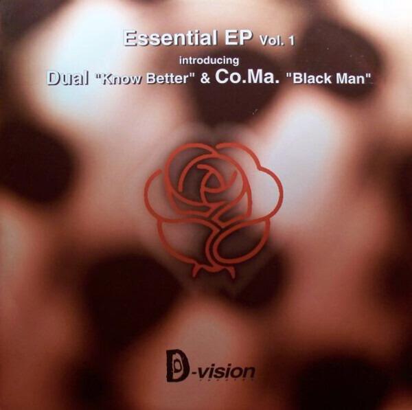 DUAL / CO.MA. - Essential EP Vol. 1 - Maxi x 1