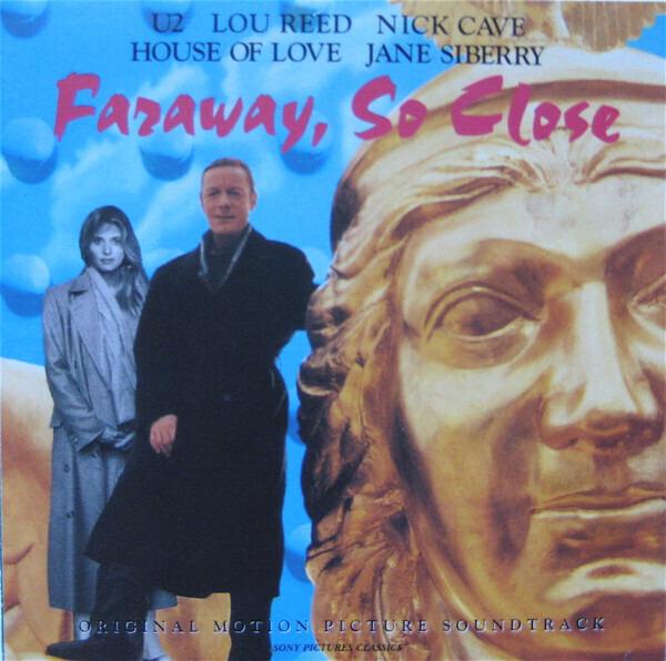 #<Artist:0x00007fcc236513b8> - Faraway, So Close! • Original Motion Picture Soundtrack