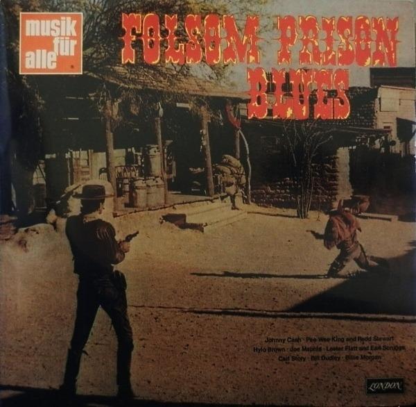 #<Artist:0x007f8235406348> - Folsom Prison Blues