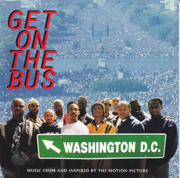 #<Artist:0x00007fce6ef18d00> - Get On The Bus - Music From And Inspired By The Motion Picture