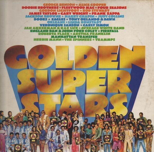 Golden Super Stars