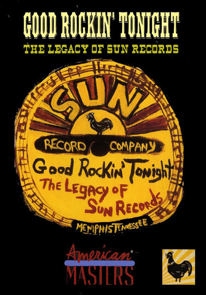 #<Artist:0x00007f4decfc1cf0> - Good Rockin' Tonight - The Legacy Of Sun Records
