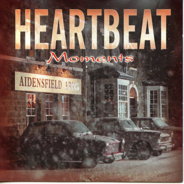 David Essex, Mary Wells, Four Tops Heartbeat Moments