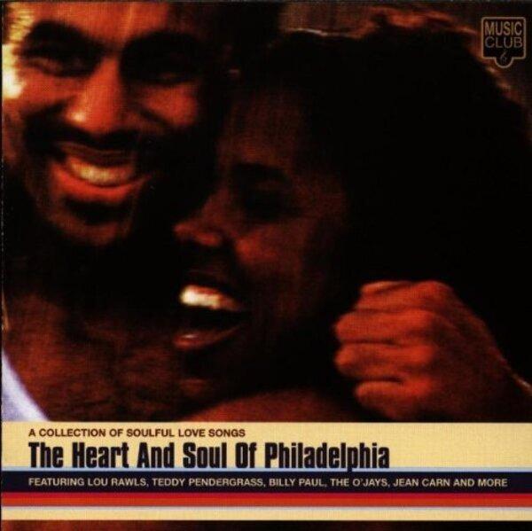 #<Artist:0x00007f4dd73199b8> - Heart & Soul of Philadelphia