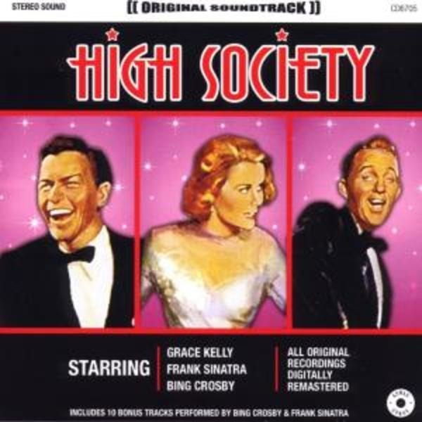 #<Artist:0x007f2780f27278> - High Society