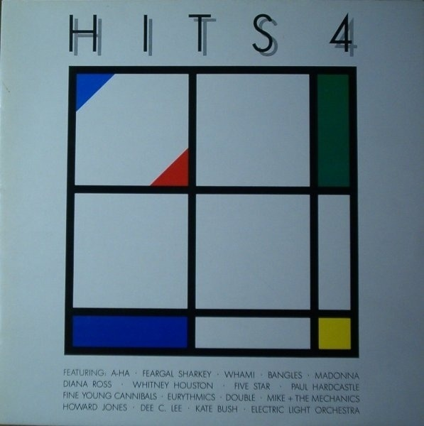 #<Artist:0x007f88b8672e18> - Hits 4