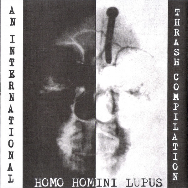 #<Artist:0x007f33a8a45820> - Homo Homini Lupus
