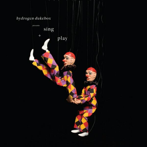 VARIOUS - Hydrogen Dukebox Presents Sing + Play (GATEFOLD SLIP) - CD