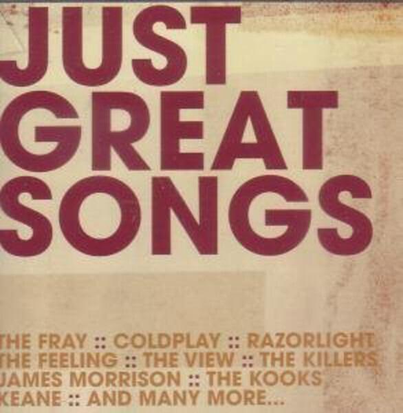 #<Artist:0x00007fd901845b70> - Just Great Songs