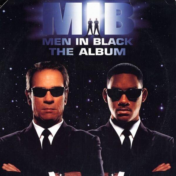 #<Artist:0x007f3382cb5090> - Men In Black