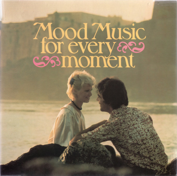 #<Artist:0x00007fd9033422c0> - Mood Music For Every Moment