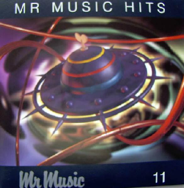 KIM WILDE, KIM SANDERS, DEPECHE MODE... - Mr Music Hits 11•93 - CD