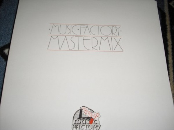 VARIOUS - Music Factory Mastermix - Issue No. 46 - Maxi x 2