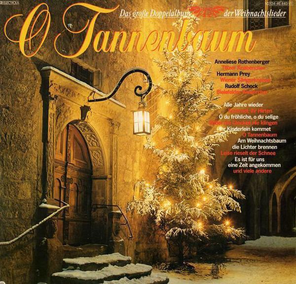 Das Tannenbaum.Search Title O Tannenbaum On Cdandlp
