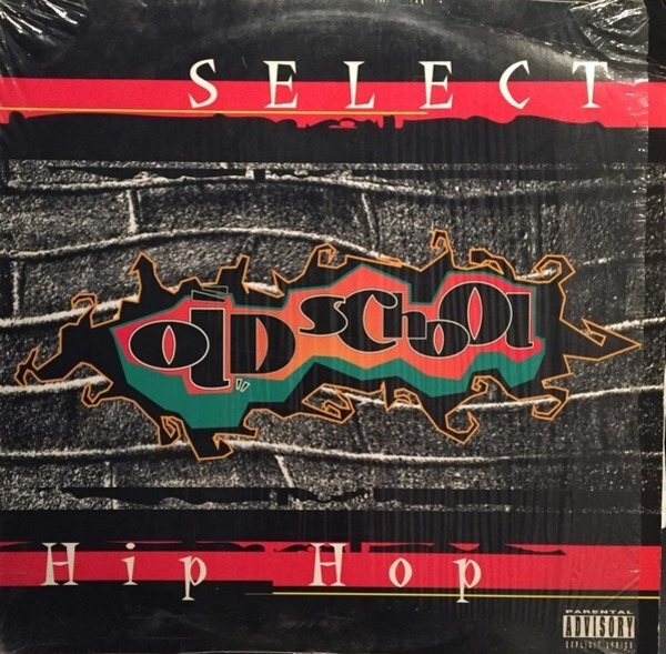 Oldschool Hip Hop