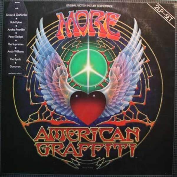 #<Artist:0x007f6413ef7648> - More American Grafitti