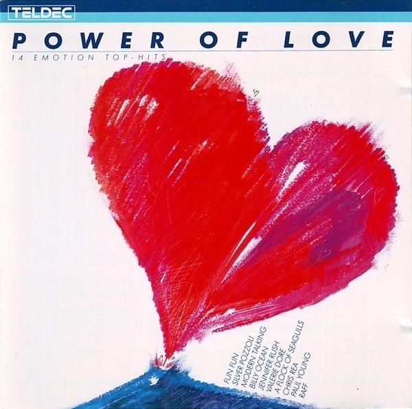 #<Artist:0x000000073caee0> - Power Of Love