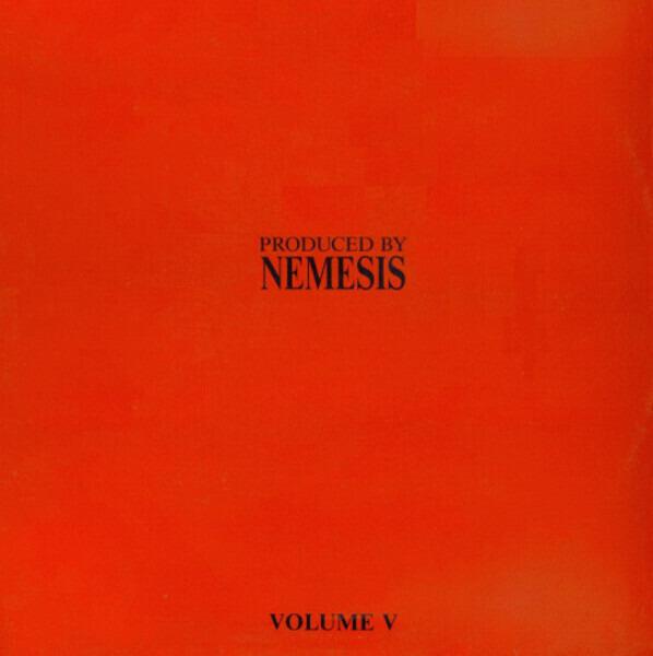 ROSALINE JOYCE, ANDROMEDA A.O. - Produced By Nemesis Vol. V - 33T